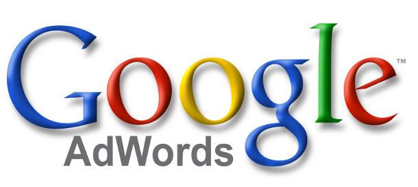 Publicité Google Adwords