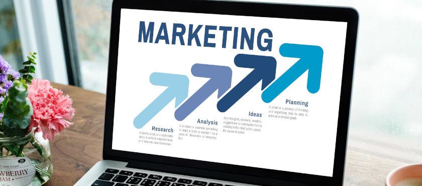 marketing sur internet