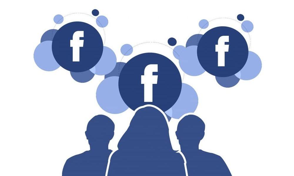 créer une communauté groupe facebook