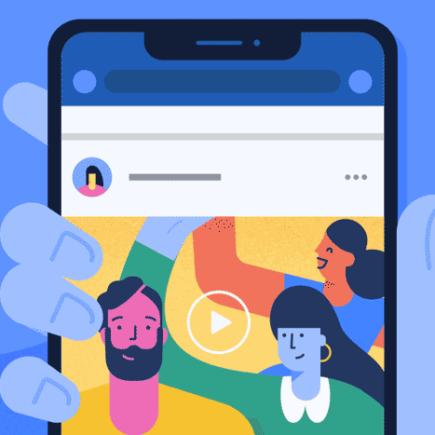 optimiser vidéo facebook
