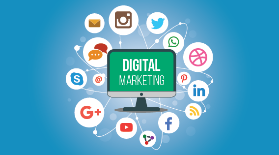 plan communication digitale