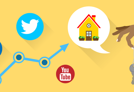 marketing digital agence immobilière