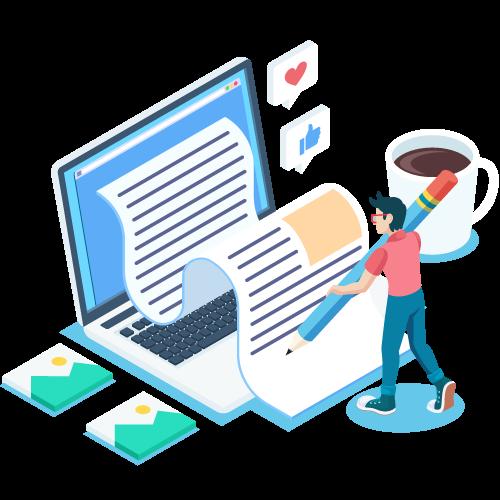 Guide rédaction web