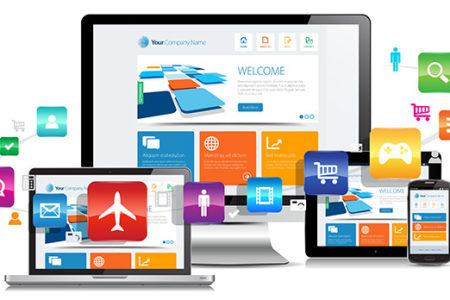 site web multiservice